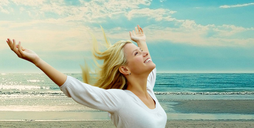 Топ-5 советов для молодости кожи и бодрости духа!