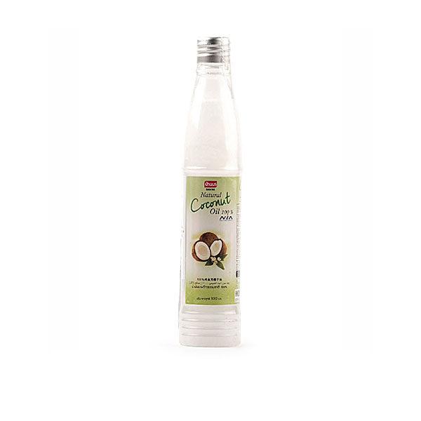 Натуральное кокосовое масло 100 мл.