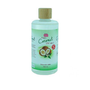 Натуральное кокосовое масло 500 мл.