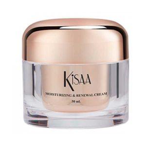 Увлажняющий крем для лица Kisaa
