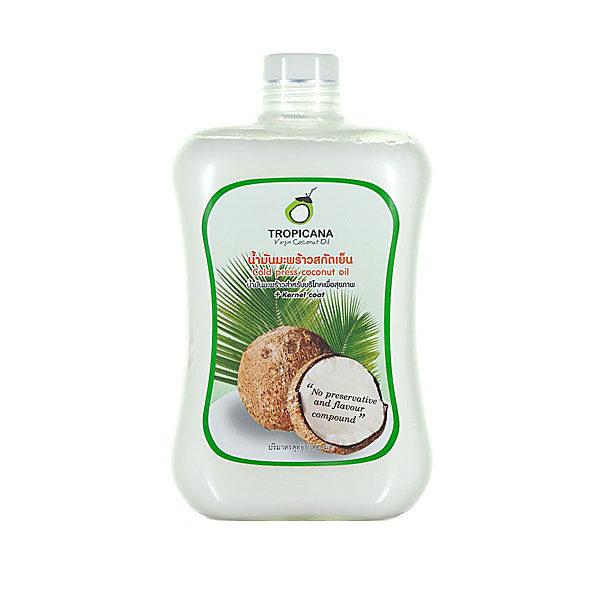 Кокосовое масло Тропикана