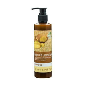 Shampoo-Ginger-Oil-Sesame-butter-Boots