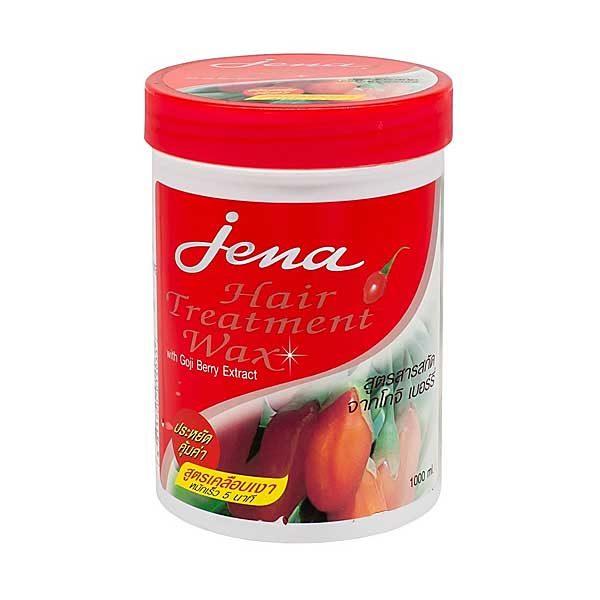 Маска для волос с экстрактом ягод годжи