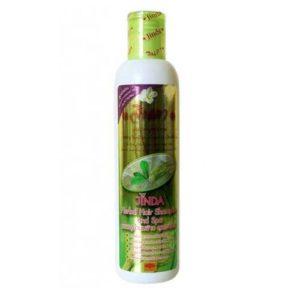 Тайский Травяной Шампунь От Выпадения Волос Jinda