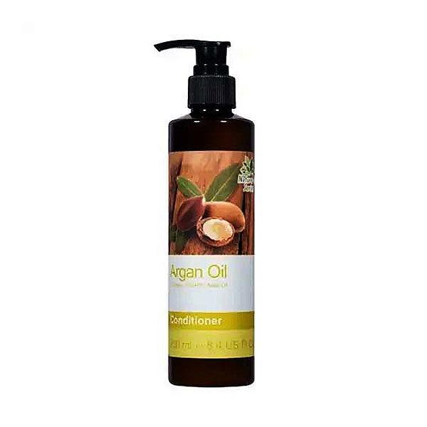 Кондиционер для волос от бутс с аргановым маслом