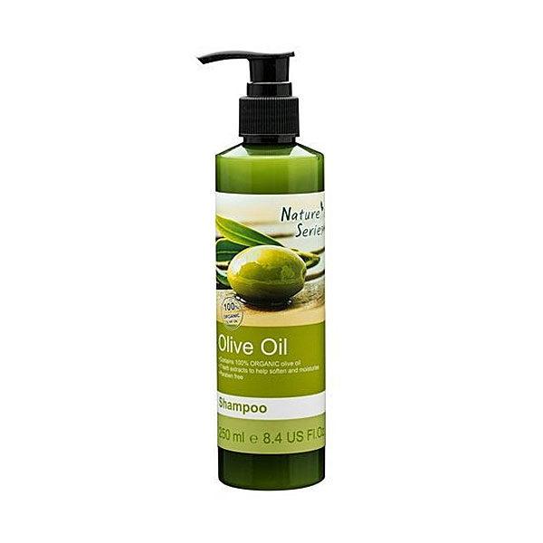 шампунь для волос Бутс оливковый