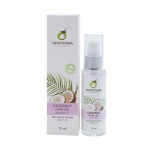Сыворотка Для Волос Tropicana Coconut Hair Anti-Frizz Serum