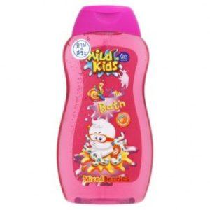 Ягодный Тайский Шампунь Для Детей Mild Kids