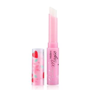 Проявляющаяся Губная Помада Клубничная Магия Mistine Pink Magic Lip