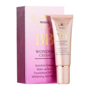 BB Крем Mistine Oil Control SPF 25 BB Cream
