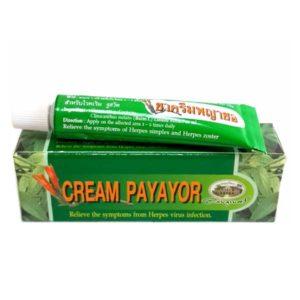 Мазь от герпеса Cream Payayor