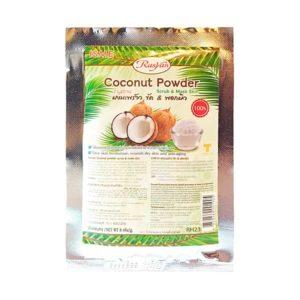 Порошковая Маска-Скраб Isme с кокосом