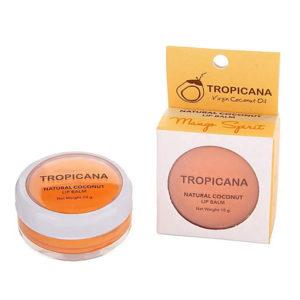 Бальзам Тропикана с манго