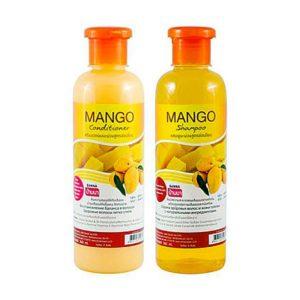 Набор для волос с манго