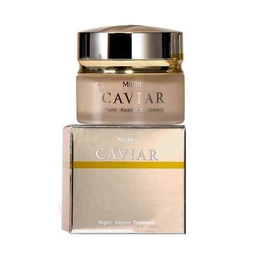 Ночной Крем С Коллагеном И Икрой Mistine Caviar Night Cream