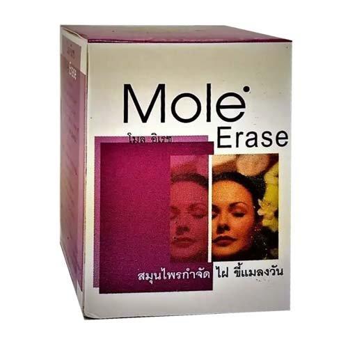 Лекарство От Папиллом И Бородавок Mole Erase Pimpa