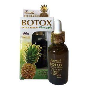 Ананасовая Ботокс Сыворотка Для Лица Pineapple Botox ExtraSerum