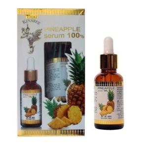 Ананасовая Сыворотка Для Лица Kinaree Pineappleserum 100%