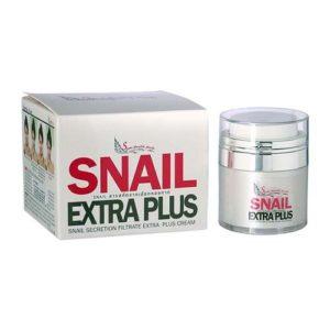 Улиточный Крем Для Лица Snail Extra Plus