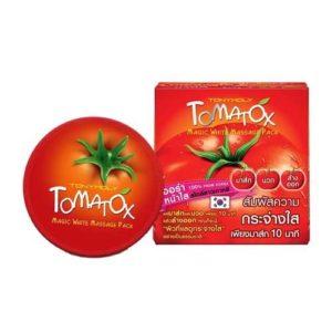 Освежающая Маска Для Лица Tony Moly Tomatox Magic White Massage Pack