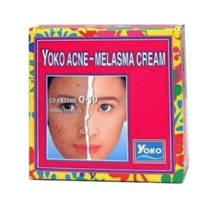 Ночной Антивозрастной Крем Для Лица Yoko Anti-AgingCream