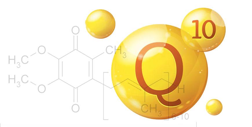Свойства и применение Q10