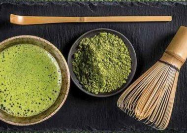 Чайя матча статья о свойствах и пользе чая