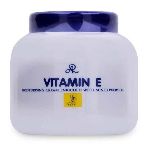 Крем Для Рук И Тела AR Vitamin E Moisturizing Cream