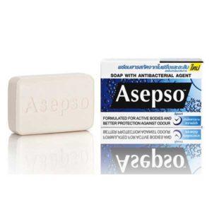 Антибактериальное мыло для спортсменов