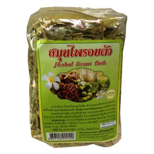 Травяной Тайский Сбор Для Бани (Сауны) Ароматерапии 200 гр