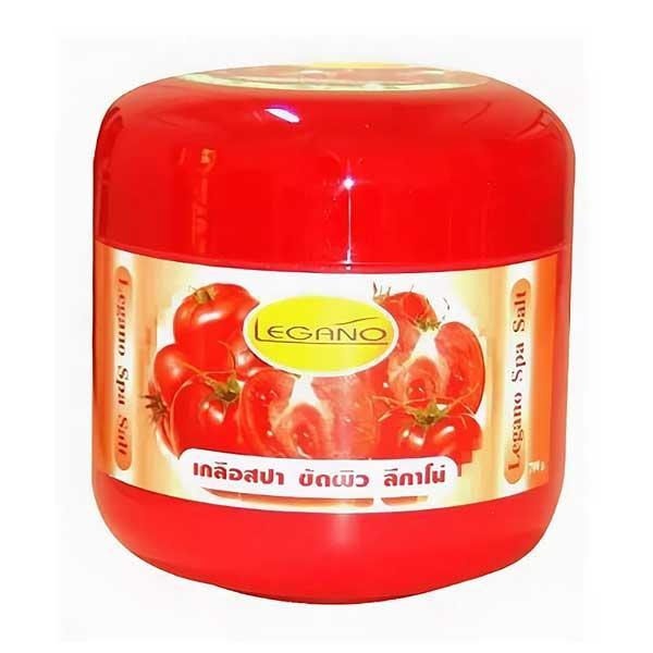 Скраб Легано томат