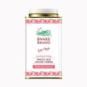 Тайский таль SNake Brand с ароматом японской сакуры