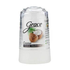 Grace дезодорант из квасцов
