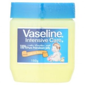 Вазелин Для Детей Vaseline Intensive Care