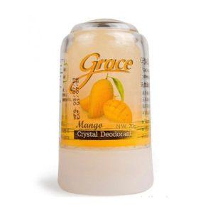 Grace Дезодорант с манго