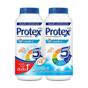 Тальк мужской Протекс 5 компонентов