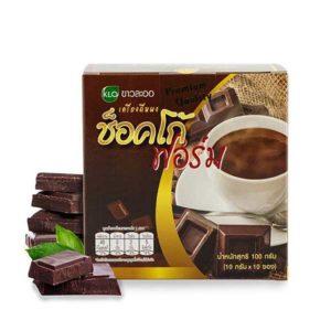 какао Напиток Кхаолаор