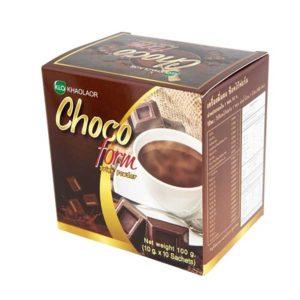 Какао-Напиток Витаминизированный Choco Form Khaolaor 100 гр