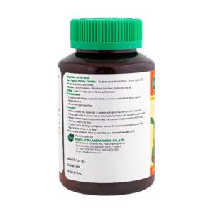 Таблетки Для Нормализации Цикла Khaolaor 60 шт
