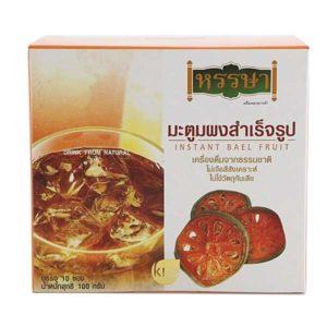 Растворимый Чай Матум Khaolaor 10 пакетиков