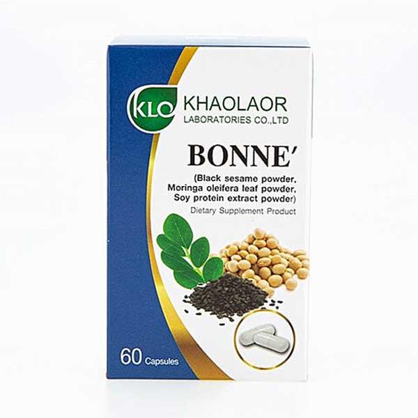 Таблетки Для Костей Bonne Khaolaor 60 шт